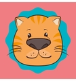 Pet and animals funny cartoon vector image