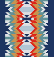native american indian ornament vector image