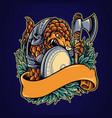 animal pangolin warrior vector image vector image