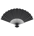 Oriental fan vector | Price: 1 Credit (USD $1)