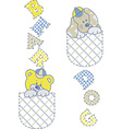 Comic design graphic vector image