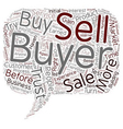 You Haven t Earned the Right to Sell to Me text vector image vector image