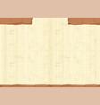 ancient egypt papyrus frame border cartoon