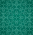 Arabic geometric seamless pattern Ethnic modern vector image vector image