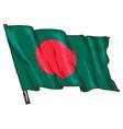 Bangladesh vector image