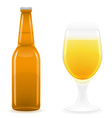 beer 07 vector image vector image