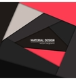 Material design background Abstract