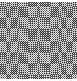 zigzag stripes seamless pattern chevron texture vector image vector image