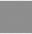 zigzag stripes seamless pattern chevron texture vector image