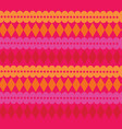 papel banner pink vector image vector image