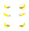 banana bread logo