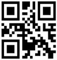 Qr code says BONUS vector image vector image