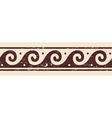 Greek vector image