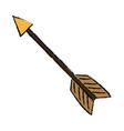 business arrow tag success symbol