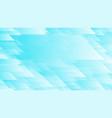 light blue shapes random transparent gradient vector image