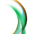holographic paint explosion design fluid colors vector image vector image