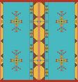 lakota-pattern-5 vector image vector image