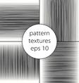 Metal texture background pattern wallpaper vector image