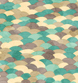 stone seamless pattern with grunge effect vector image