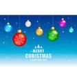 Christmas 06 02 vector image vector image