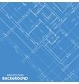 Blueprint best architecture background vector image vector image