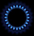 gas vector image