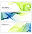 Abstract template banner