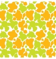 Abstract Spots Seamless Pattern Texture vector image vector image