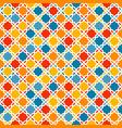 colorful arabic pattern