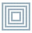 greek frame set vector image vector image