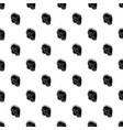 multi pocket jeans pattern seamless vector image