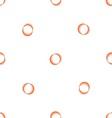 seamless kubokrug vector image vector image