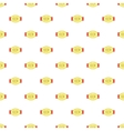 Label exclusive new product pattern cartoon style vector image vector image