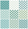 design pattern vector image