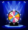lottery big win - jackpot on wheel of fortune