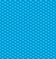 Polygonal pattern vector image