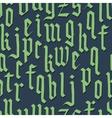 Gothic foun Seamless wallpaper vector image
