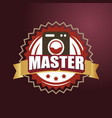 logo master plus vector image