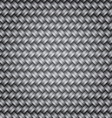 Metal fiber wicker texture background vector image