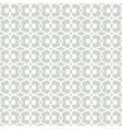 white seamless lacy pattern vector image