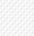 seamless gray geometric vector image vector image