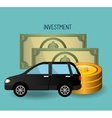Car and vehicles business investment