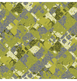 geometric noise vector image vector image
