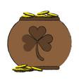saint patricks day icon image vector image vector image