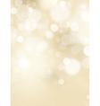 Christmas background EPS 10 vector image