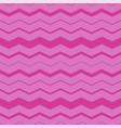 colorful seamless striped pattern - zigzag vector image vector image