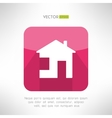 House icon made in modern clean and simple flat vector image vector image