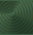 rich circle background vector image vector image