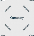 company sign icon tradition symbol Business vector image