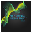 life quote background vector image vector image